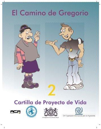 CARTILLA PROYECTO DE VIDA 2.FH11 - OIM Colombia