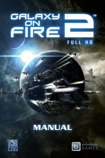 MANUAL - Steam