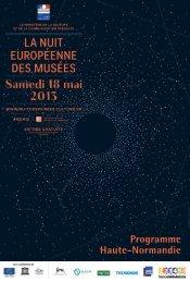Programme Haute-Normandie