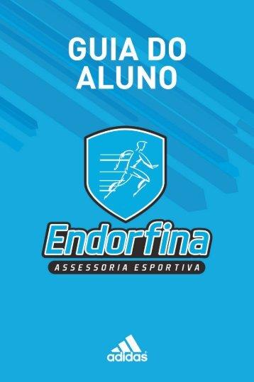 Guia do Aluno Endorfina - Endorfina Assessoria Esportiva