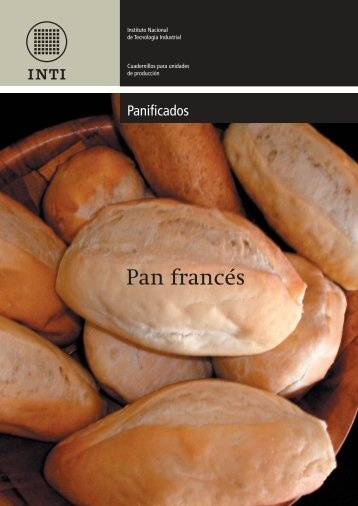 Pan francés - Inti