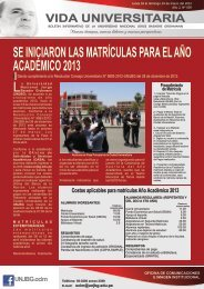 Boletín Virtual Nº 009.cdr - Universidad Nacional Jorge Basadre ...