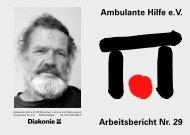 2 Wer wir sind 4 Neue Projekte 5 Zahlen 2008 6 Die Sozialpension ...