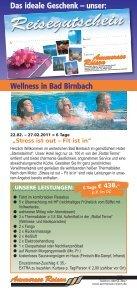 Liebe Reisegäste, - Ammersee-Reisen in Herrsching - Seite 3