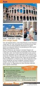 Liebe Reisegäste, - Ammersee-Reisen in Herrsching - Seite 5