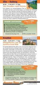 Liebe Reisegäste, - Ammersee-Reisen in Herrsching - Seite 7
