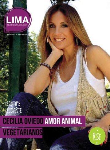 Edición #04 - Revista Lima