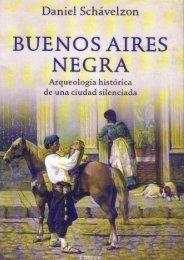 Buenos Aires Negra - RaizAfro.com.ar