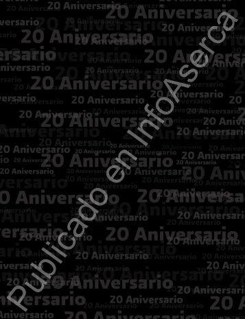Revista Claridades Agropecuarias, número 212, abril 2011 ... - Aserca