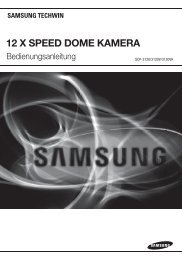12 X SPEED DOME KAMERA - Amikom