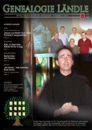 Nr.2/8/2010, Seite 1 | (c) IGAL