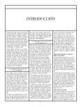 MANUAL DE SUGERENCIAS PARA LA NOCHE DE HOGAR - Page 6