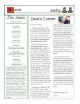 November '10 Issue - Queen of Peace High School - Page 2