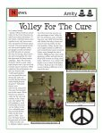 November '10 Issue - Queen of Peace High School - Page 3