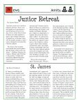 November '10 Issue - Queen of Peace High School - Page 6