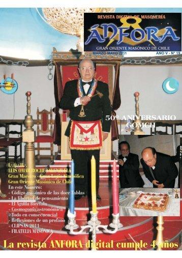 Numero 19.FH9 - Revista Anfora