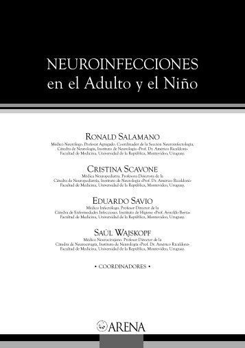 en el Adulto y el Niño - Sociedad de Neurología del Uruguay