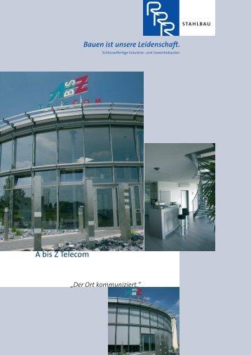 A bis Z Telecom (PDF) (825 KB)