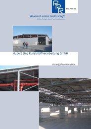 Hubert Eing Kunststoffverarbeitung GmbH (PDF) (812 KB)