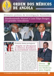 ordem dos médicos de angola n.º 4
