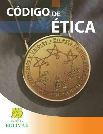 Código de ética - Ellibertador.com.co