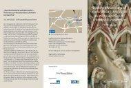 Zwischen Material und Materialität - LVR-LandesMuseum Bonn