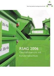 RSAG 2006