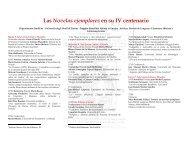 Las Novelas ejemplares en su IV centenario - Università degli Studi ...