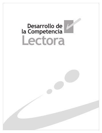 Desarrollo de la Competencia - Cecyte