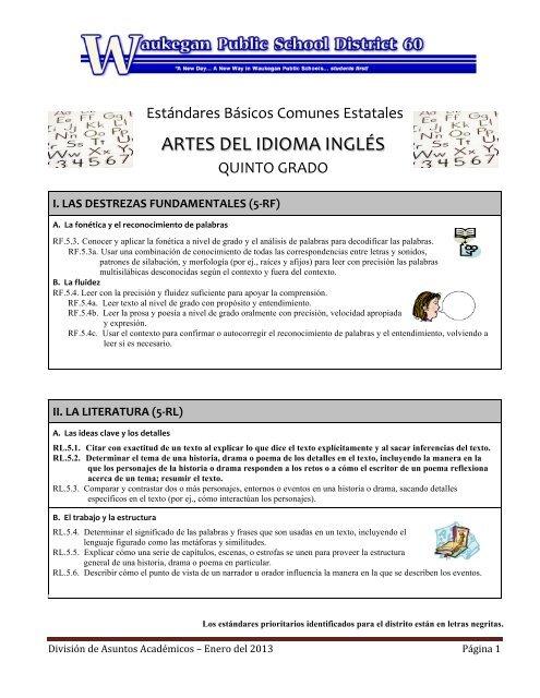 Artes Del Idioma Inglés