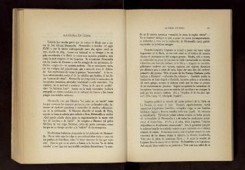 La Ileada en verso. Laura M. de Manzano - cdigital