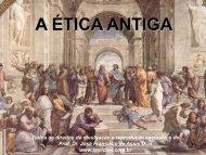 08 – A Ética Antiga