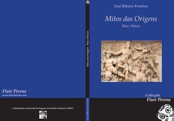 Mitos das Origens - Rios e Raízes - Fluir Perene
