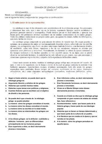 Examen grado 11°.pdf - Cuaderno digital