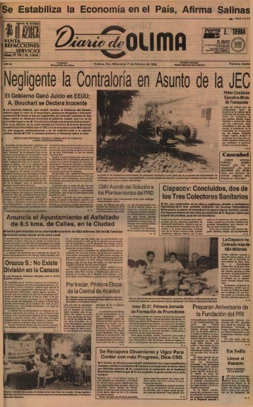 N - Universidad de Colima