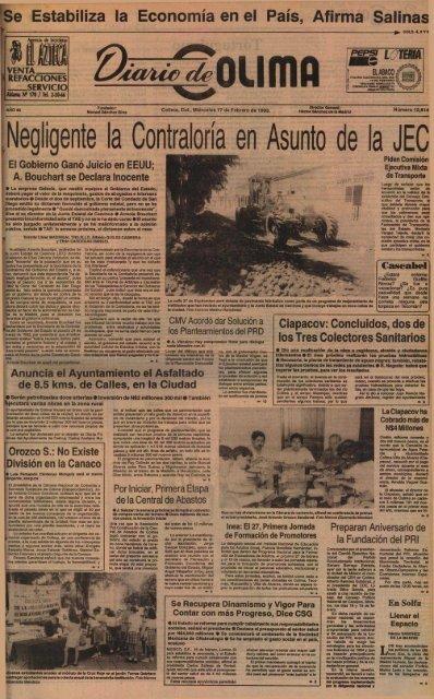N Universidad De Colima