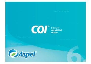 Descarga la presentación ejecutiva - Aspel
