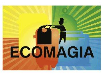 Ficha Ecomagia - Mago Juanky