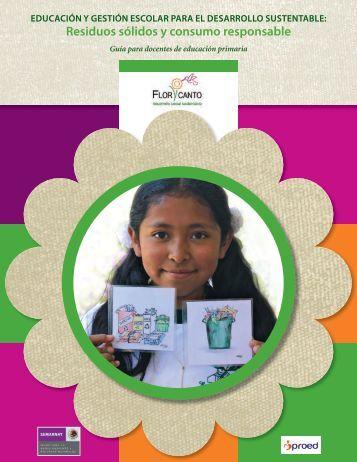 Guía didáctica (2013).pdf - Fundación Flor y Canto