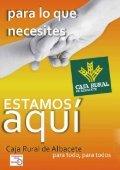 La Ronda Norte conectará Campollano y Romica en 2014 - ADECA ... - Page 2