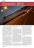 La Ronda Norte conectará Campollano y Romica en 2014 - ADECA ... - Page 4