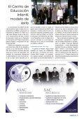 La Ronda Norte conectará Campollano y Romica en 2014 - ADECA ... - Page 7