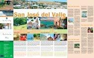 San José del Valle - Cádiz