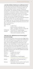 Download: Amberg erleben - Stadt Amberg - Seite 7