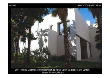 Málaga - OMAU Observatorio de Medio Ambiente Urbano