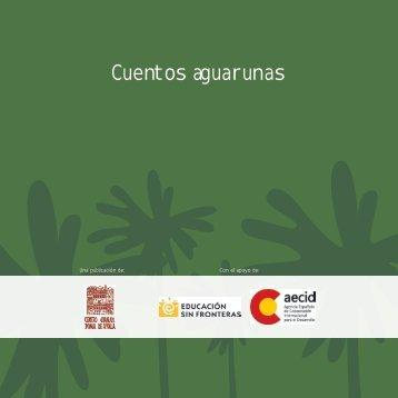 cuentos aguarunas en español - Guaman Poma de Ayala