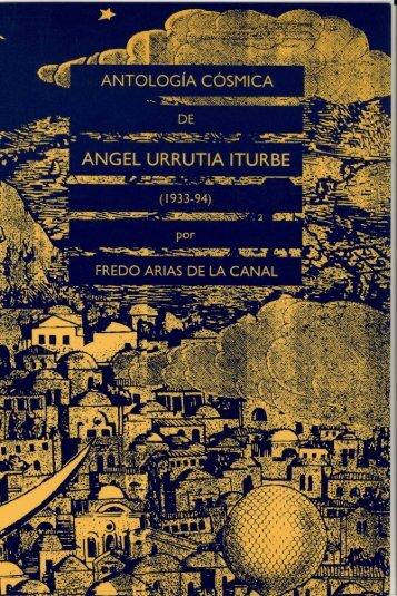 ANGEL URRUTIA - Frente de Afirmación Hispanista