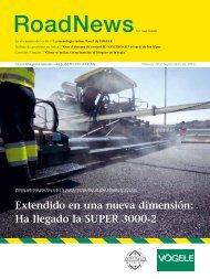 Extendido en una nueva dimensión: Ha llegado la SUPER 3000-2