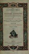 La poesía lírica en el teatro antiguo; - Page 5
