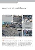 Extendedora de encofrado deslizante SP 850 - Wirtgen GmbH - Page 4